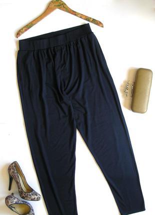 Стильные штаны шаровары, с биркой, доставка бесплатно