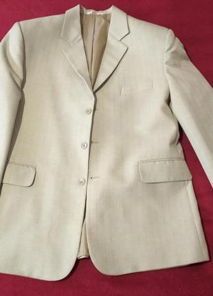 Пиджак 52 р