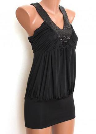 Стильное коктейльное платье- туника, доставка бесплатно