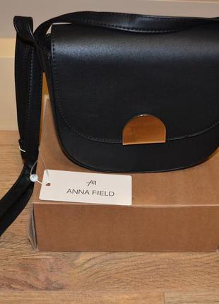 Стильная сумочка anna field