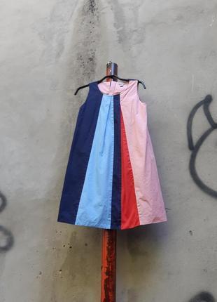 Платье cos 6-8 лет