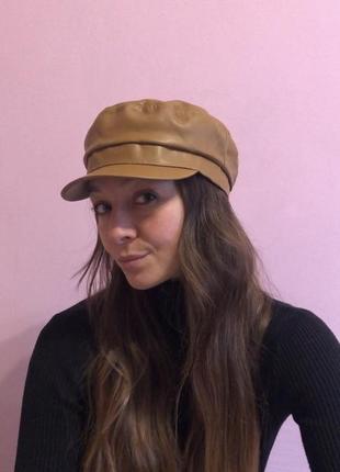 Кеп шапка