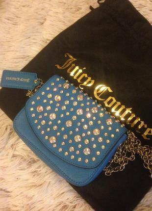 Продам сумочку juicy couture (джуси кутюр) juicy couture