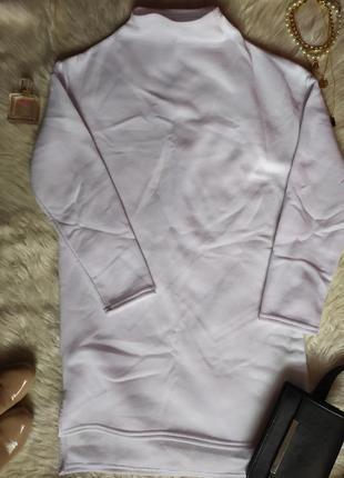 Теплое платье туника на флисе обмен продаж