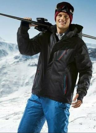 Лыжный костюм мужской crivit