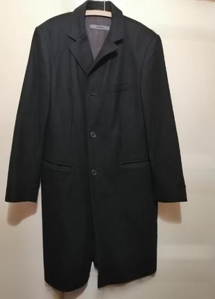 Пальто тренч strellson