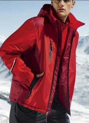 Лыжный термо костюм мужской crivit