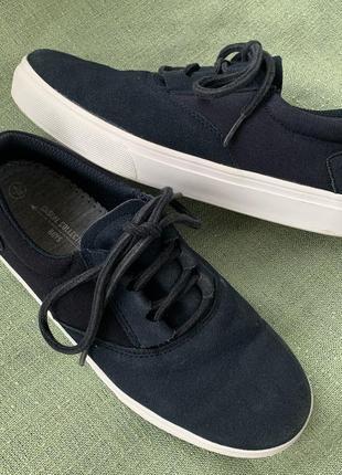 Туфли кеды  стильные matalan р.38