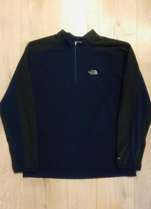 Толстовка the north face l/g