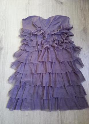 Коктейльное платье kikiriki