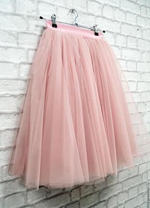 Юбка пачка фатиновой юбка пышная юбка