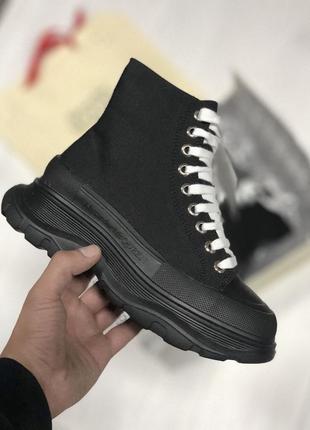 Женские демисезонные кроссовки alexander mcqueen 🔥разные цвета