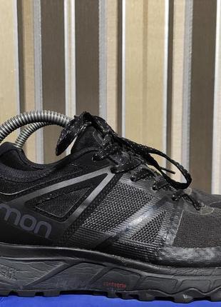 Мужские трэккинговые кроссовки salomon trailster