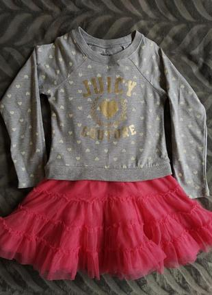 Плаття juicy couture