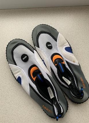 Коралки для моря обувь аквашузы