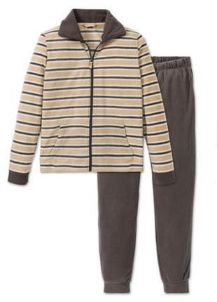 Комфортный, теплый костюм для дома, прогулок, отдыха esmara m европейское качество