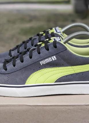 Puma s р.37 кроссовки.