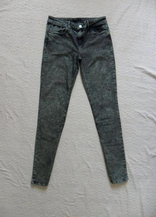 Cтильные джинсы варенки скинни esprit, 10-12 размера.