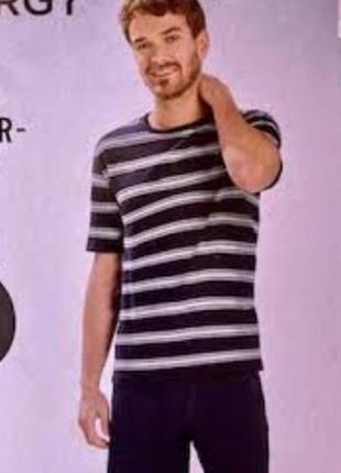 Костюм для дома мужская пижама livergy l германия