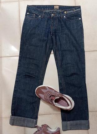 Классические джинсы италия innovative industries