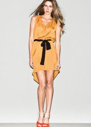 Платье sisley, s