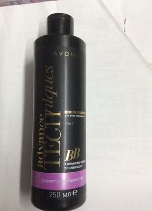 Ополаскиватель для волос-секрет совершенства вв (250 мл) от avon