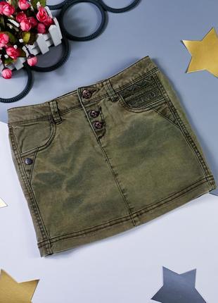 Юбка garcia jeans на 12 лет/152 см.