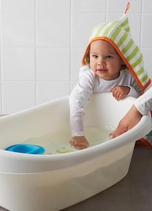 Ванночка (ванна)