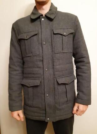 Мужское пальто/куртка