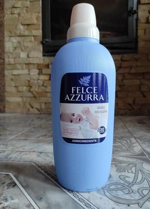 "Ополіскувач для прання ""felce azzurra"" 2л. ."