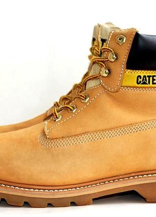 Ботинки caterpillar р.44-45 original vietnam