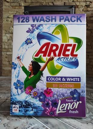 """Порошок для прання """"ariel"""" 10кг."""