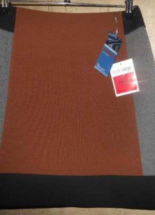 Продам новую юбку marks & spencer серого цвета!