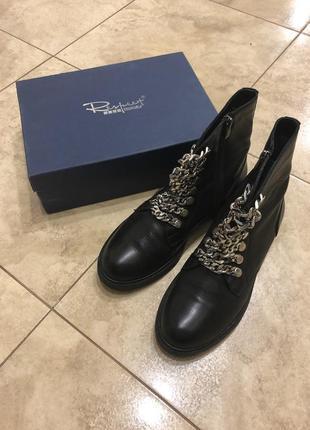 Ботинки respect