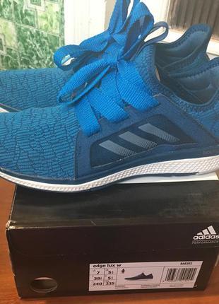 Бігові кросівки adidas edge lux w