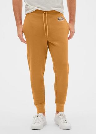 Мужские джоггеры gap размер l спортивные штаны оригинал