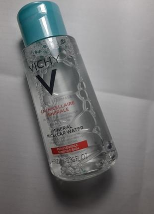 Vichy purete thermale mineral micellar water