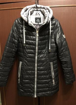 Куртка удлиненная kapre возможен торг