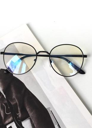 Женские компьютерные очки  ray ban