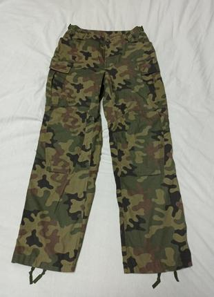 Штаны тактические helikon-tex sfu pants
