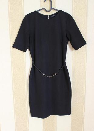 Стильне брендове плаття тепле kira plastinina.