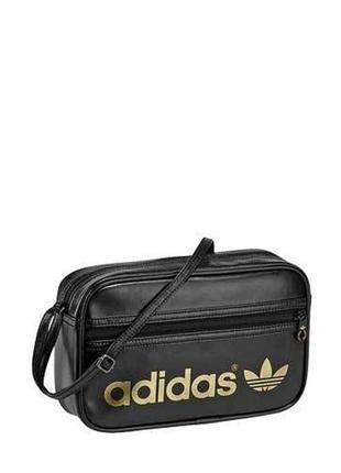 Сумка adidas mini airline bag