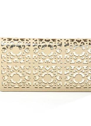 Expressions nyc стильный женский бумажник, италия