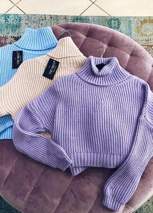 Стильный свитер топ в наличии цвета италия