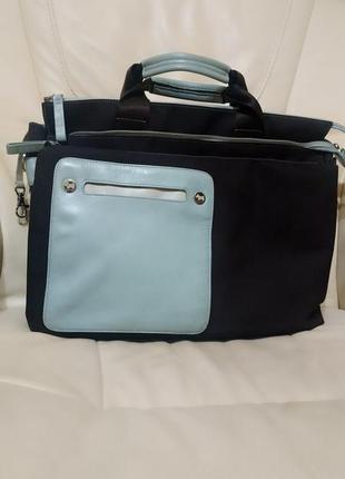 Фирменная сумка для ноута radley.
