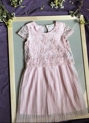 Платье нарядное lc wakiki