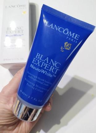 Пилинг lancome blanc expert neuro white 80 ml