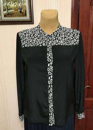 Стильная блуза/рубашка