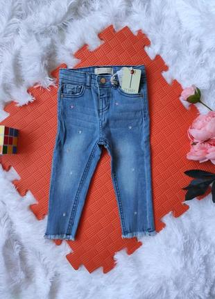 Крутые джинсы zy kids