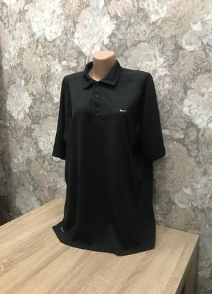 Nike xxl футболка поло